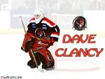 Dave Clancy wallpaper