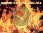 Manchester Phoenix - rising from the ashes....