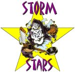 Check out Storm Stars for more Storm wallpapers