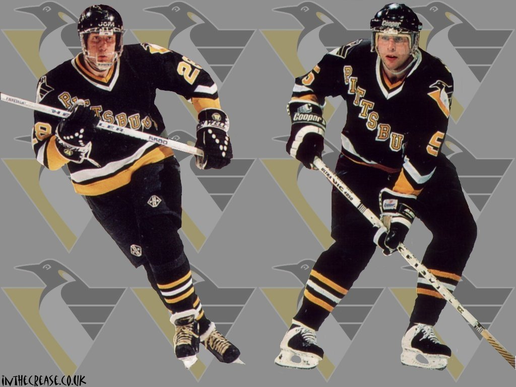 Pittsburgh Penguins Wallpapers - Others